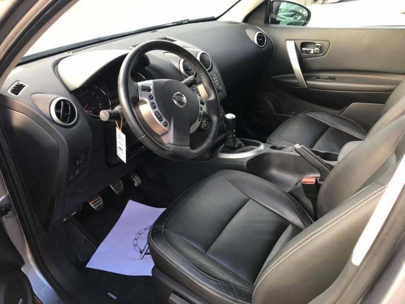 Nissan Qashqai 20  I 140CV TEKNA PREMIUM