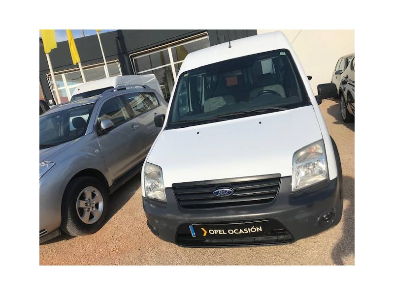 Ford Connect 16 TDCI 90CV Selective