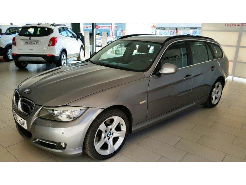 BMW Serie 3 Touring 320d xDrive