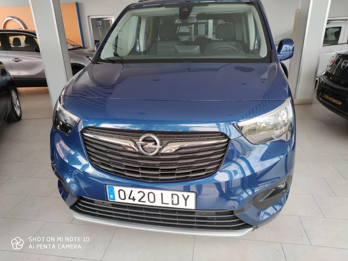 Opel Combo Life 1.5 TD 96kW  100CV Innovation