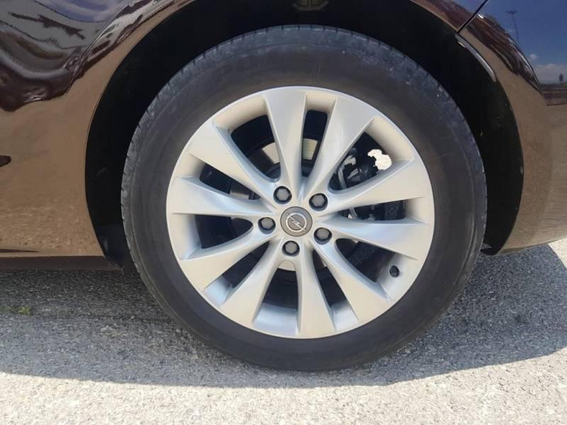 Opel Cabrio 2.0