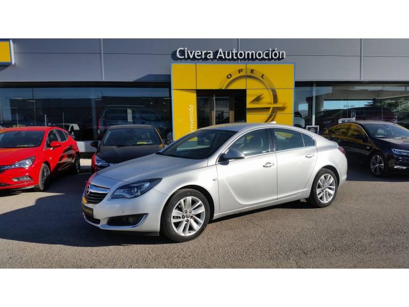 Opel Insignia 2.0 CDTI 170cv EXCELLENCE