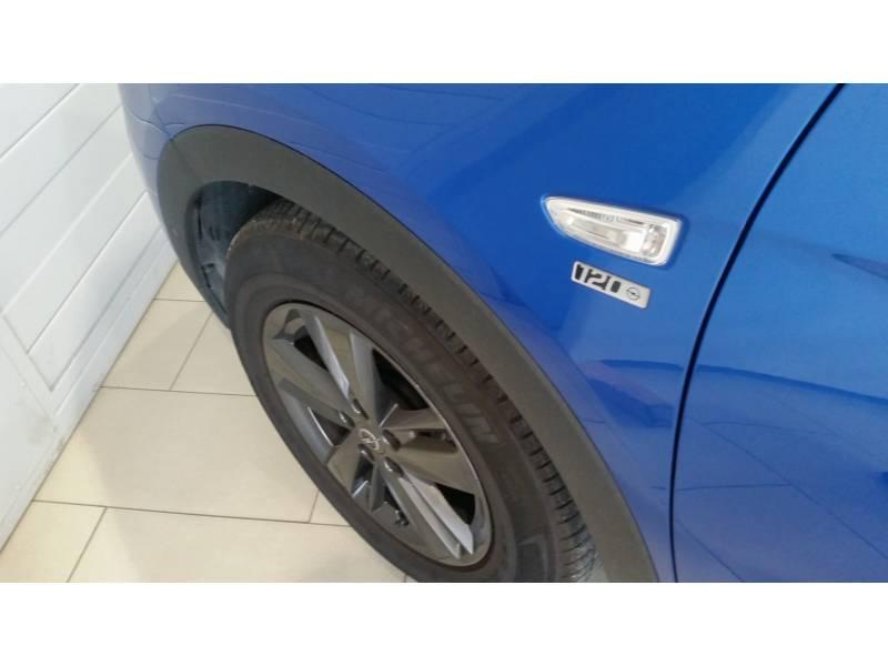 Opel Grandland X 1.2 Turbo 120 Aniversario