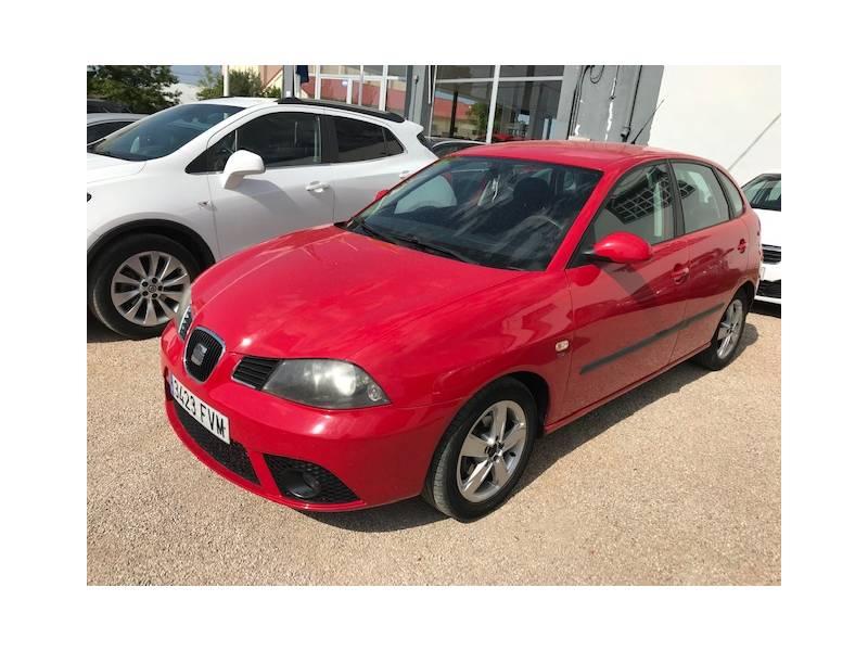 SEAT Ibiza 1.9 TDI 100 CV STYLANCE