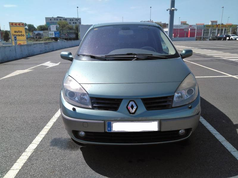 Renault Scénic 1.6 16V LUXE PRIVILEGE