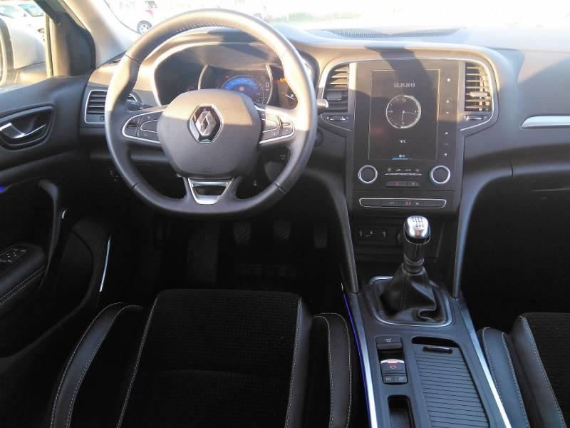 Renault Mégane Sp. Tourer   En. dCi 81kW (110CV) Zen
