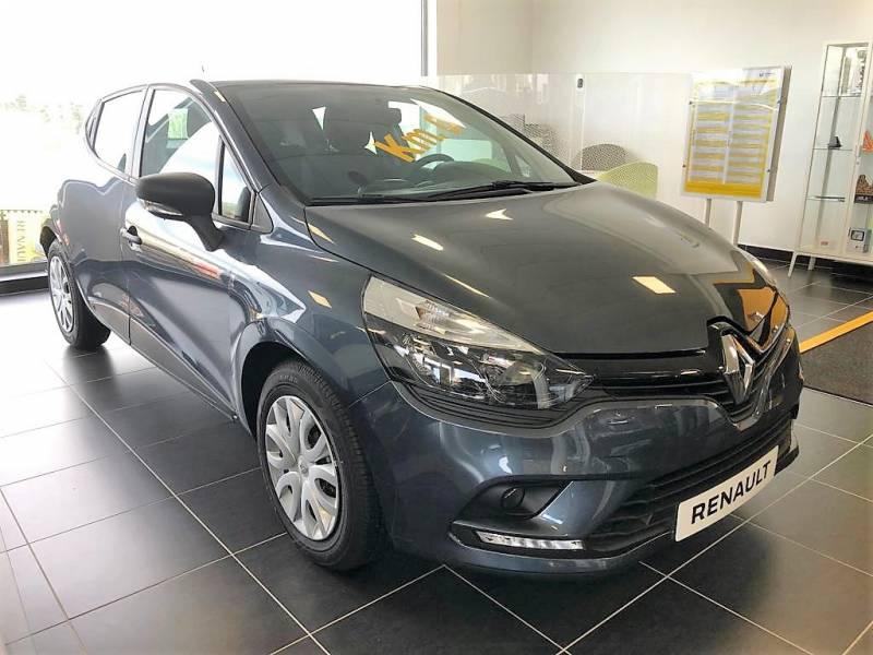Renault Clio Energy dCi 55kW (75CV) Life