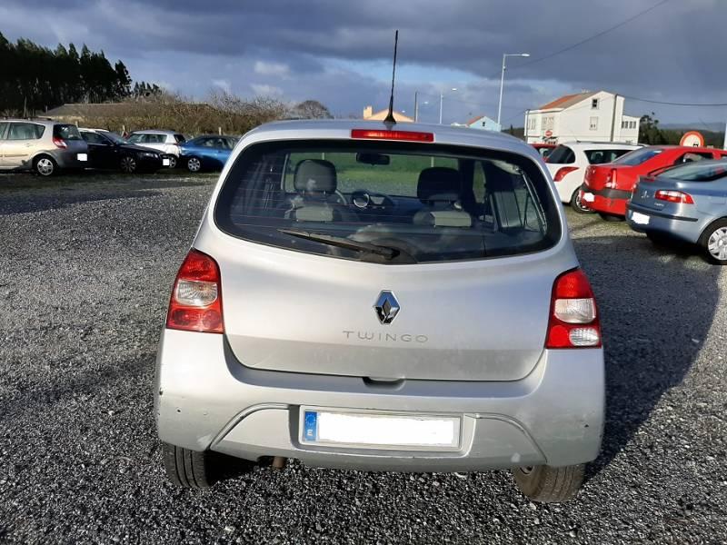 Renault Twingo 2010 1.2 75 eco2 Authentique