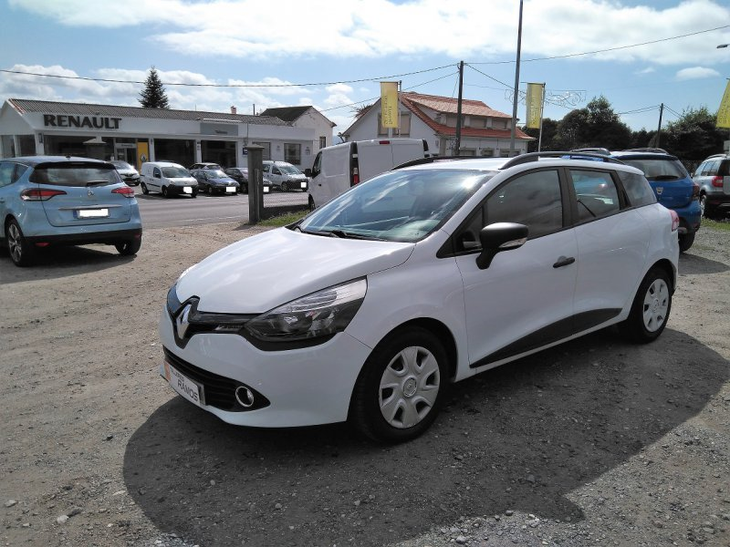 Renault Nuevo Clio Grand Tour dCi 75 eco2 Business