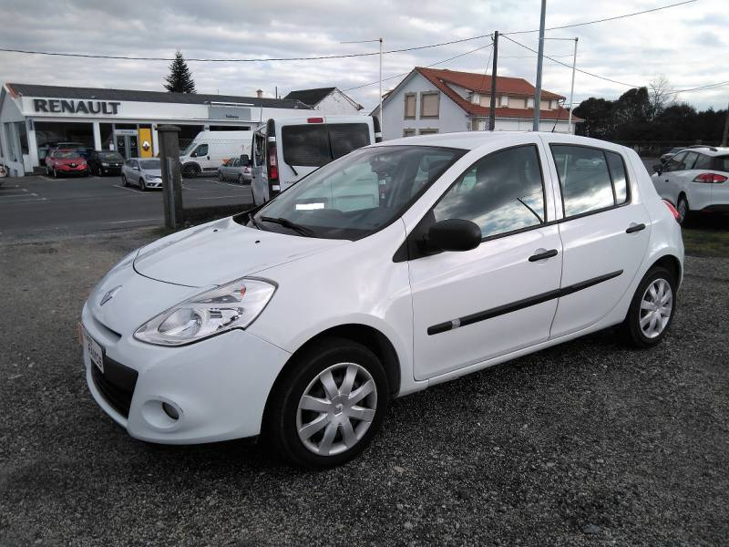 Renault Clio III 1.2 16v 75 Collection