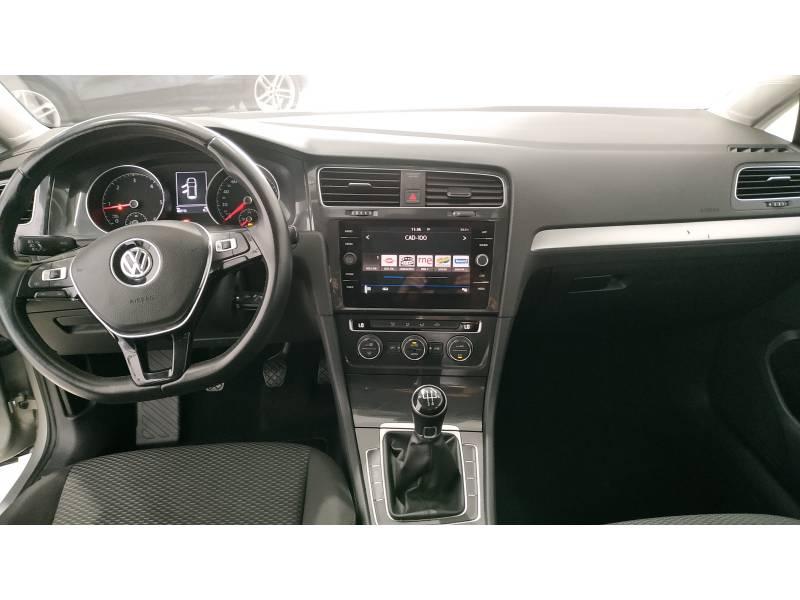 Volkswagen Golf Business  1.6 TDI 115CV BlueMotion Business BlueMotion