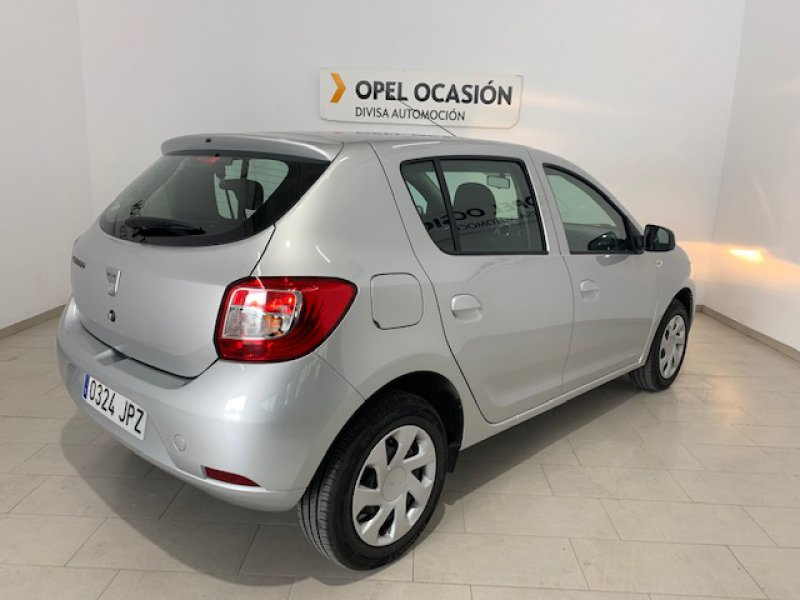 Dacia Sandero 90 CV Ambiance