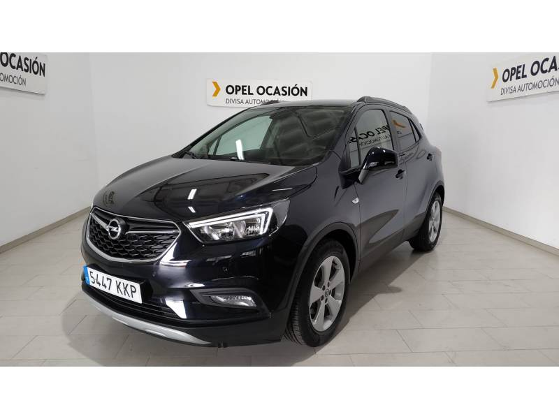 Opel Mokka X 1.4 T 103kW (140CV) 4X2 S&S  GLP Selective