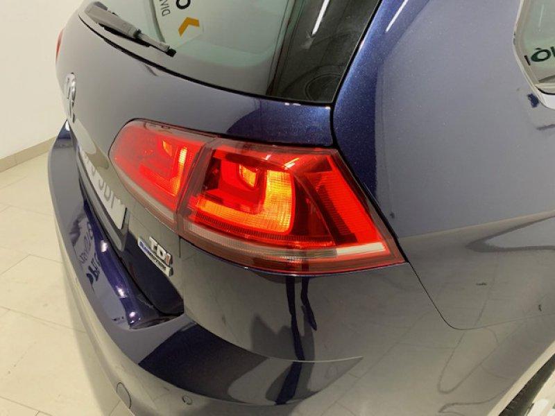 Volkswagen Golf Variant 1.6 TDI 105 BMT Business & Navi
