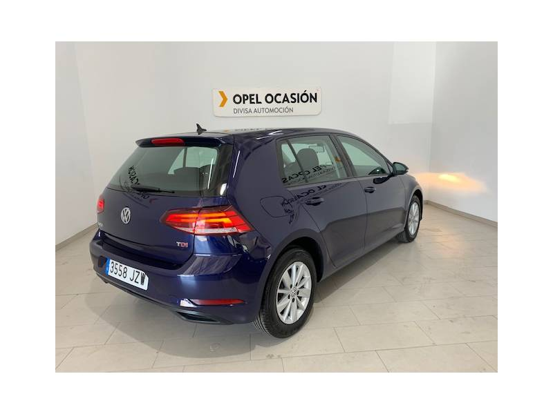 Volkswagen Golf 1.6 TDI BMT Business