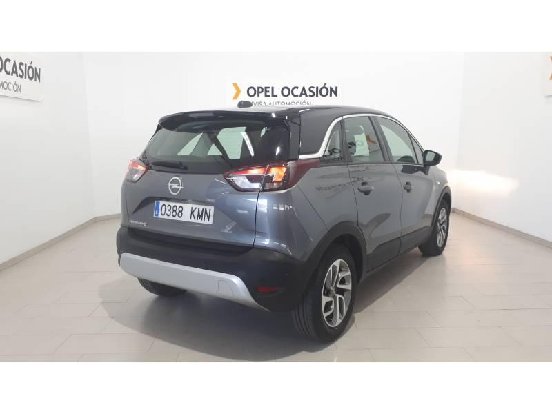 Opel Crossland X 1.6T  99CV EXCELLENCE