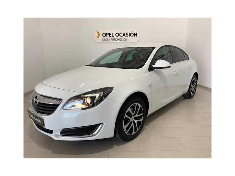 Opel Insignia 1.6 CDTi business