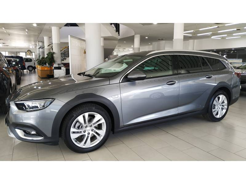 Opel Insignia CT 1.6 NFT Turbo 4x2   Auto Country Tourer