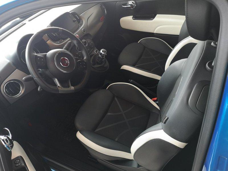 Fiat 500 1.2 8v 51kW (69CV) SPORT