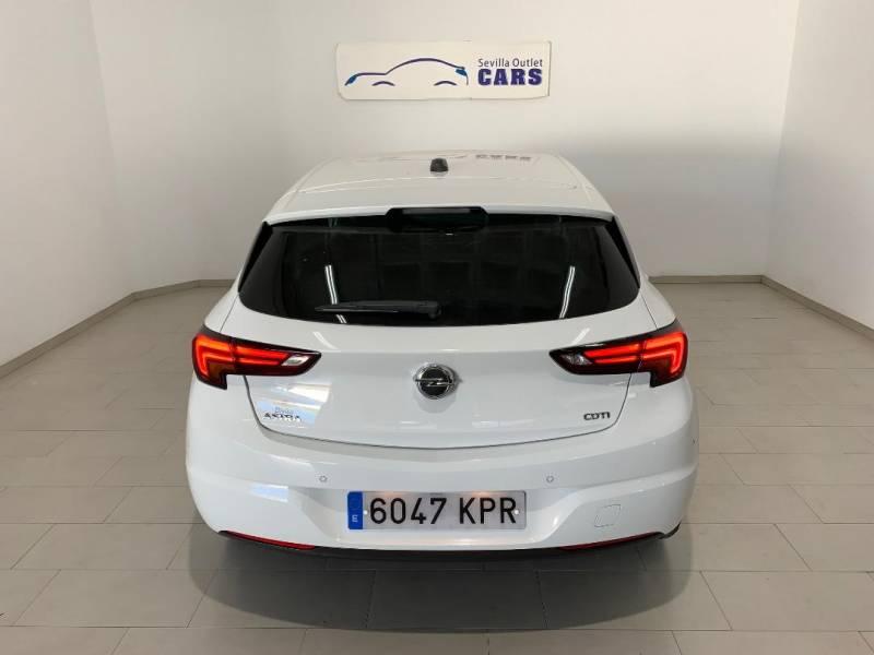 Opel Astra 1.6 110CV Selective