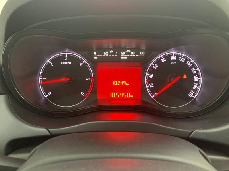Opel Corsa Van 1.3 CDTi Expression