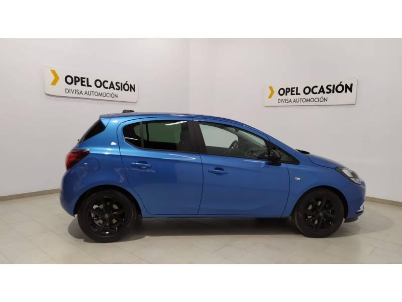 Opel Corsa 1.3 CDTi S/S   70kW (95CV) Color Edition