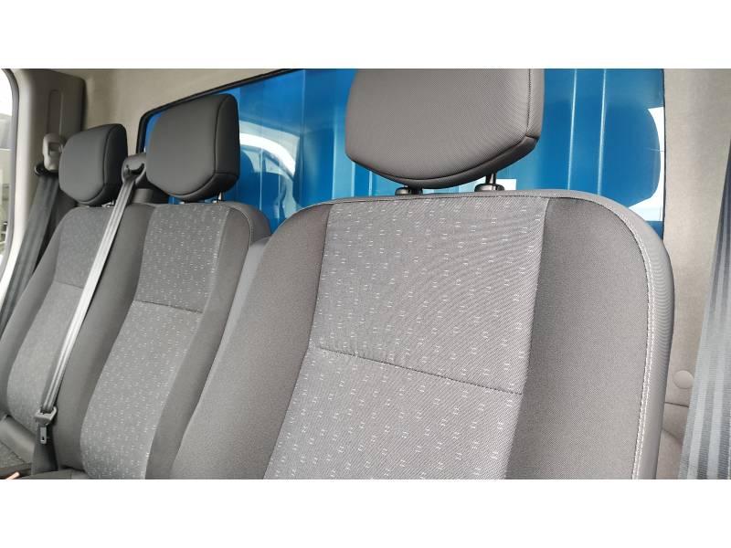 Opel Movano 2.3 CDTI 96kW (130CV) L3 H1 F 3.5t -