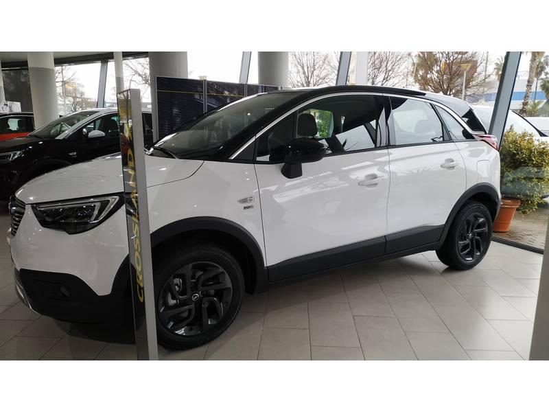 Opel Crossland X 1.2 81kW   S/S Design Line 120 Aniversario (LIMITED EDITION)