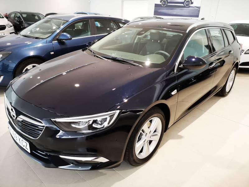 Opel Insignia ST 2.0 CDTi Turbo D 170CV Excellence