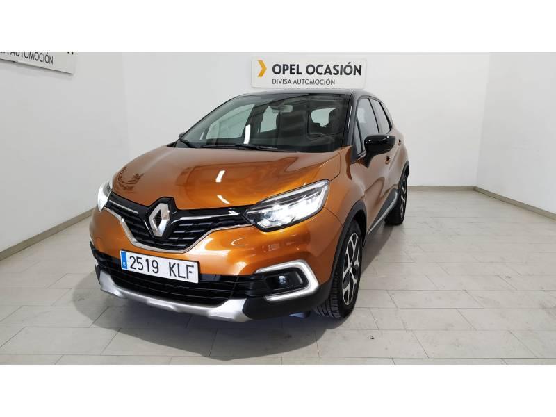 Renault Captur 0.9 TCE 90CV ZEN