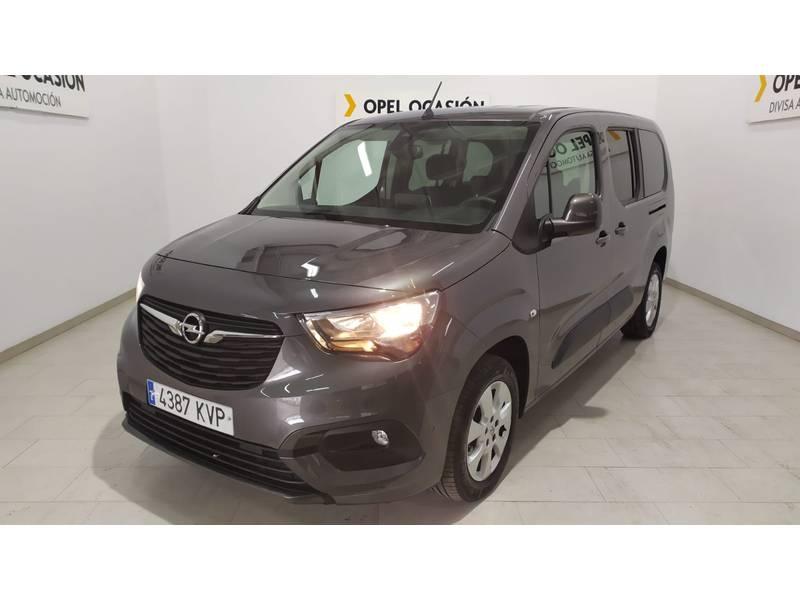 Opel Combo Life 1.5 TD100CV Selective