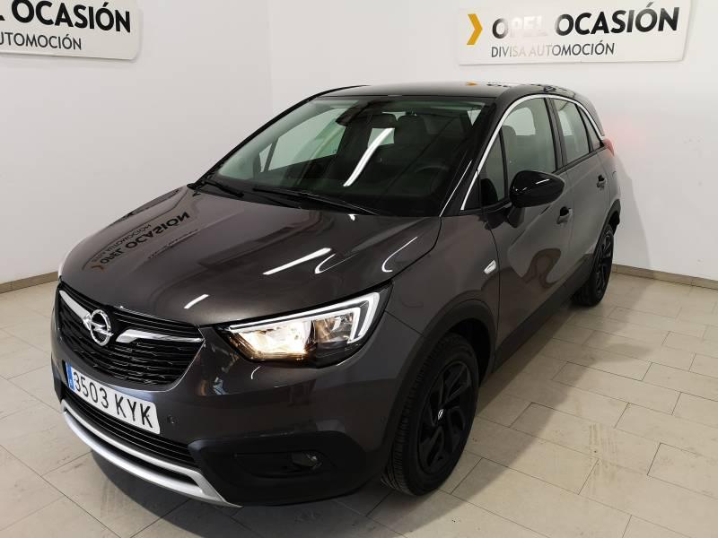 Opel Crossland X 1.5 CDTI 102CV Innovation