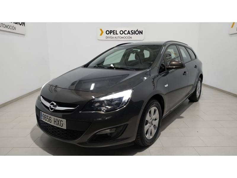 Opel Astra 1.7 CDTi S/S 110CV   ST Business