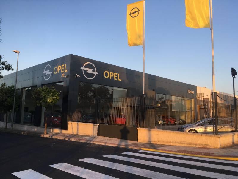 Opel Grandland X 1.2 Turbo 130cv Ultimate Ultimate
