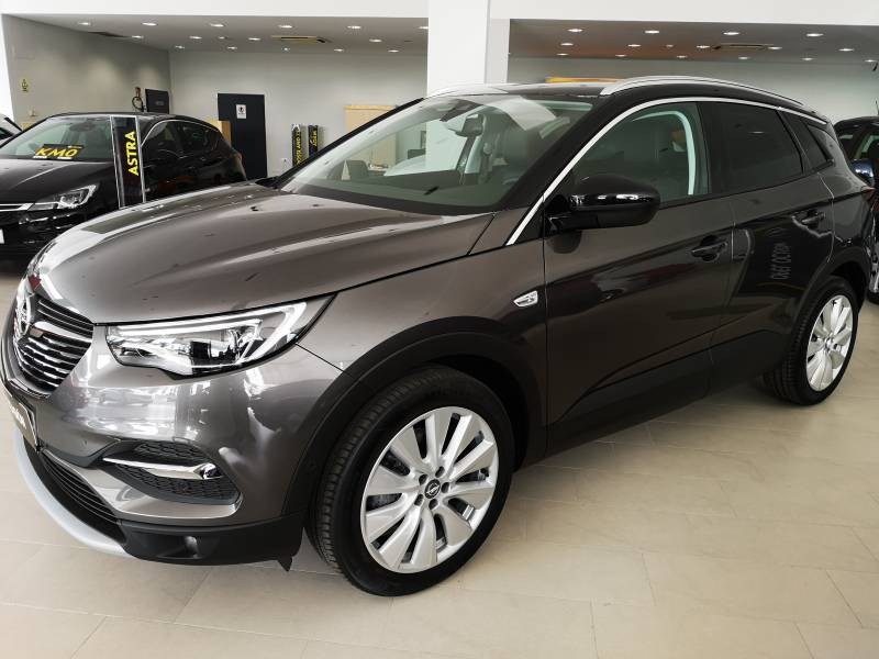 Opel Grandland X 1.2 Turbo 130cv Ultimate Ultimate