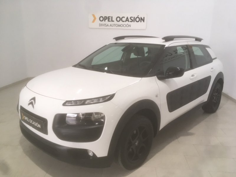 Citröen C4 Cactus BlueHDi 73KW (100CV) Airdream Business