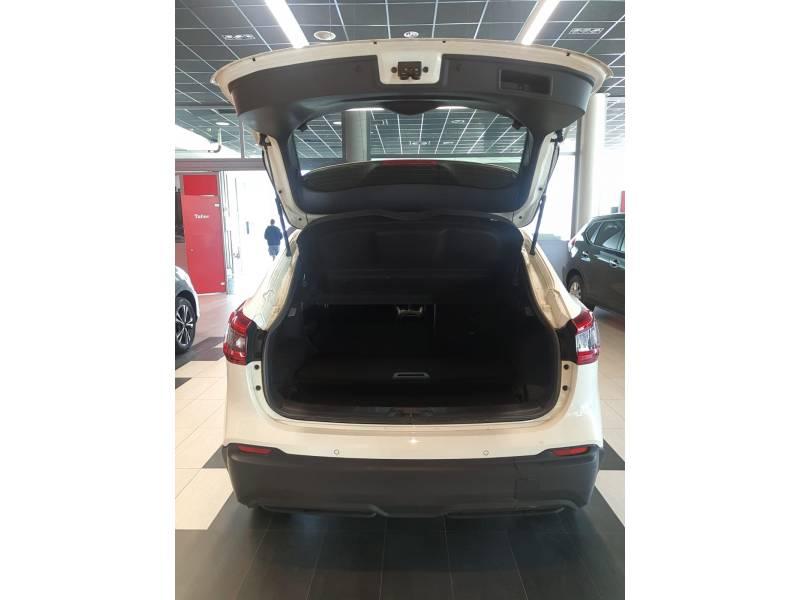 Nissan Qashqai 1.6   4X2 115 CV ACENTA