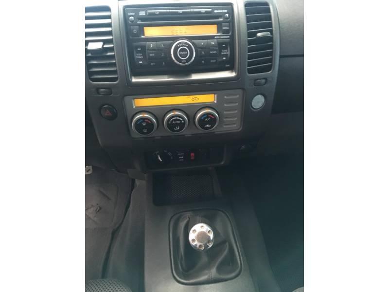 Nissan Navara 2.5 dCi   Doble Cabina Pack Comfort 4X4 XE