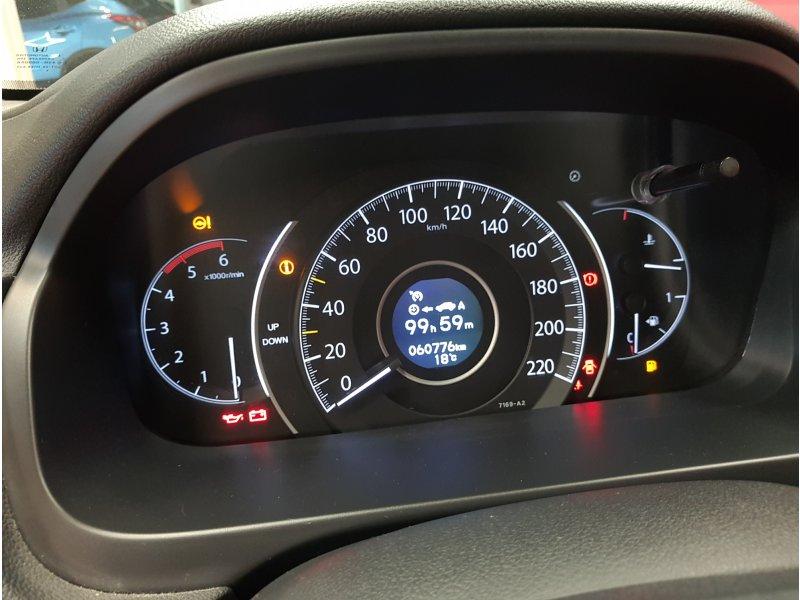 Honda CR-V 1.6 i-DTEC 4x2 Comfort