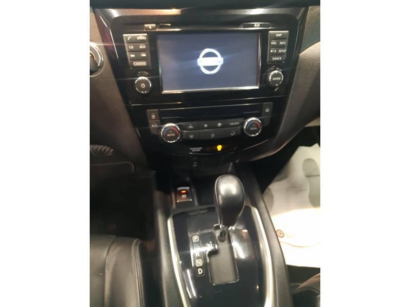 Nissan X-Trail dCi 130CV (96kW) XTRONIC TEKNA