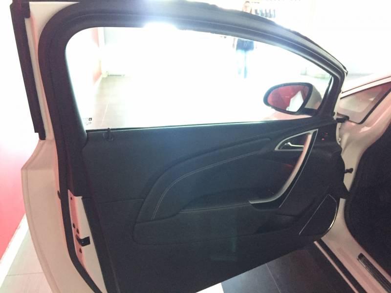 Opel Astra 2.0 CDTi S/S   GTC Sport