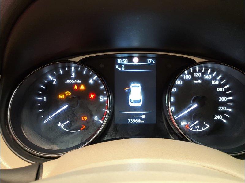 Nissan X-Trail 1.6 dCi 4x4-i TEKNA