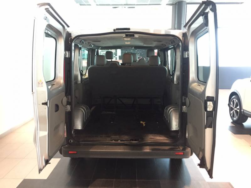 Opel Vivaro 2.0 CDTI 114 CV L1 H1 2.7t Tour Cosmo