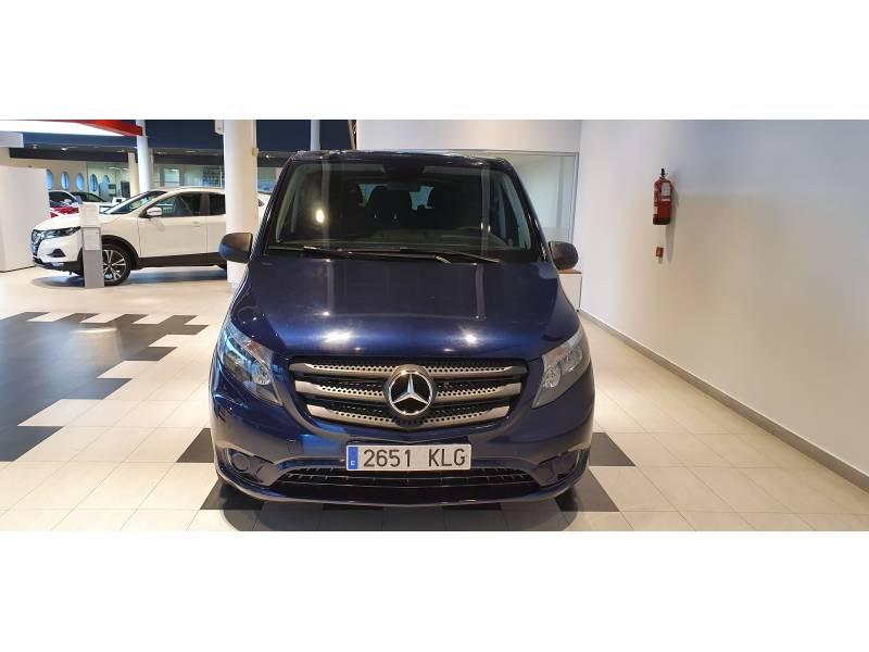 Mercedes-Benz Vito 114 CDI Tourer   Compacta Automático Base