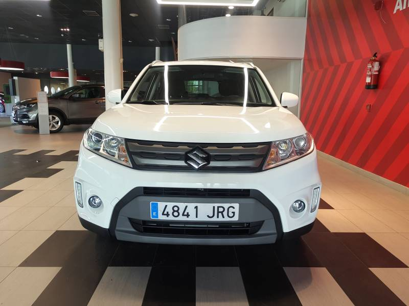 Suzuki Vitara 1.6 VVT   4WD GLE