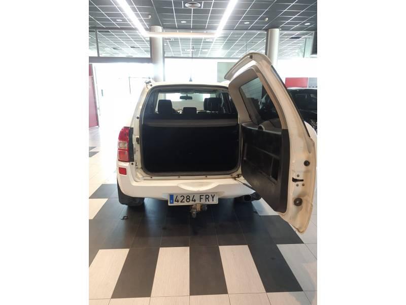 Suzuki Grand Vitara 1.9 DDiS JLX
