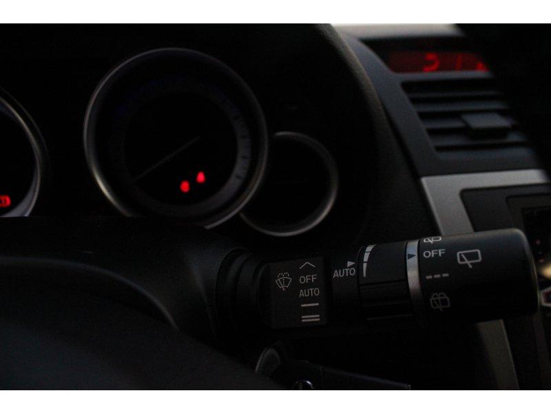 Mazda Mazda6 2.0 CRTD Active