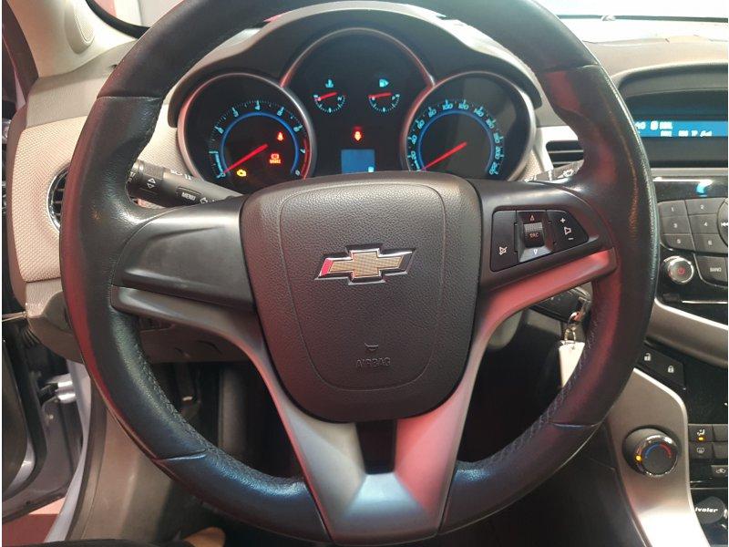 Chevrolet Cruze 1.6 16V L