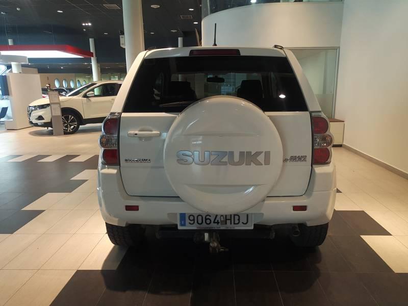 Suzuki Grand Vitara 1.9 DDiS   3ptas. JLX
