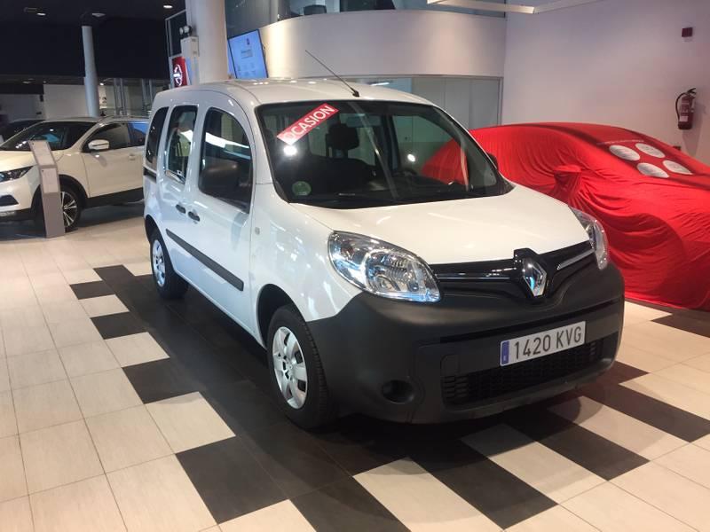 Renault Kangoo Combi N1 Energy dCi 90 Euro 6 Profesional